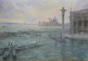 014 Венеция. После наводнения