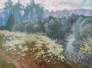 071 Цветочный холм