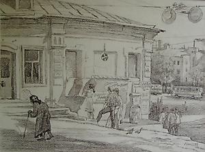 003 Русская провинция