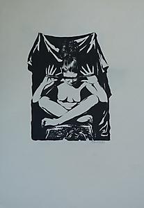 026 Иллюстрация к сборнику западной поэзии