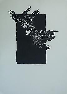 025 Иллюстрация к сборнику западной поэзии